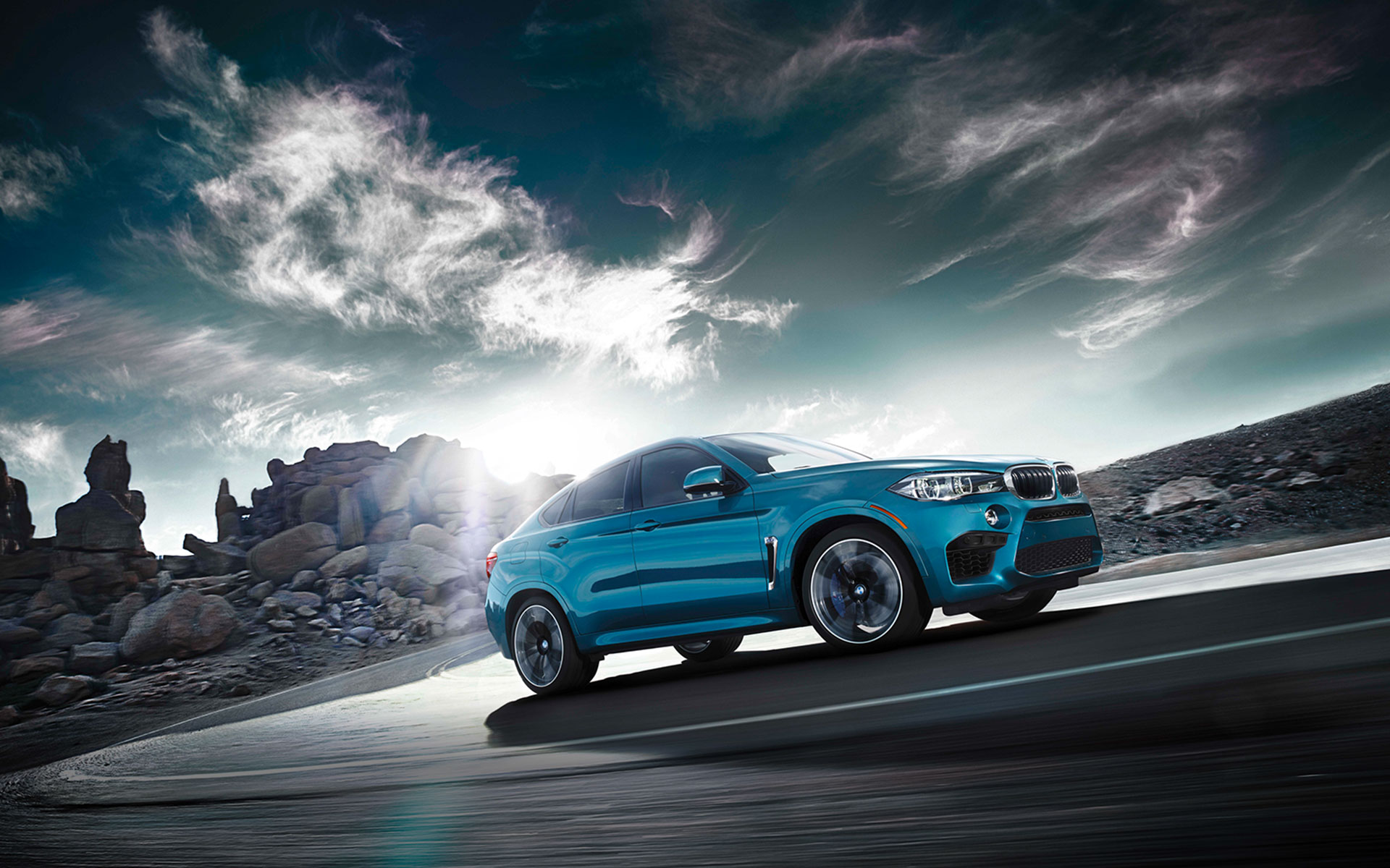 BMW X6M image 002