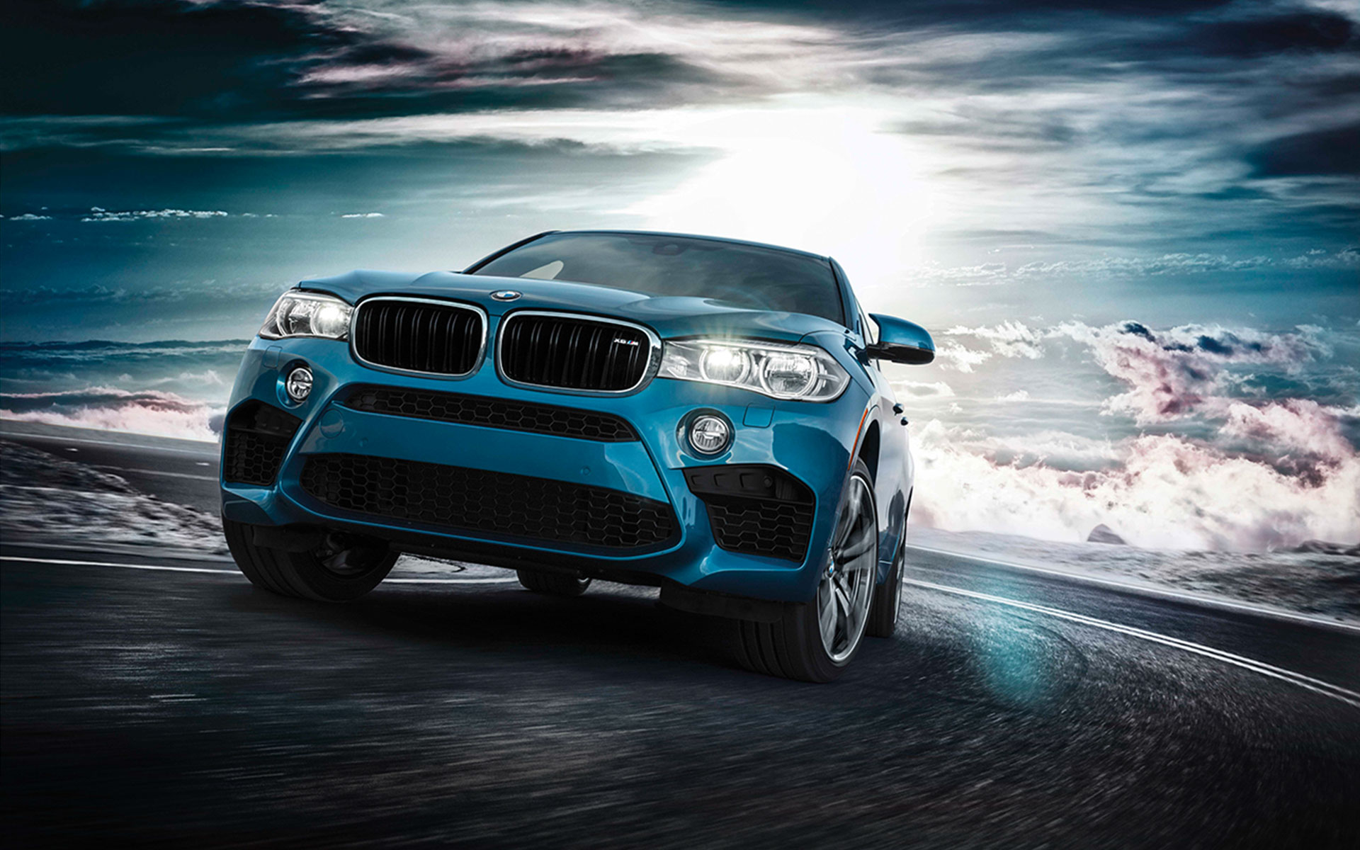 BMW X6M image 003