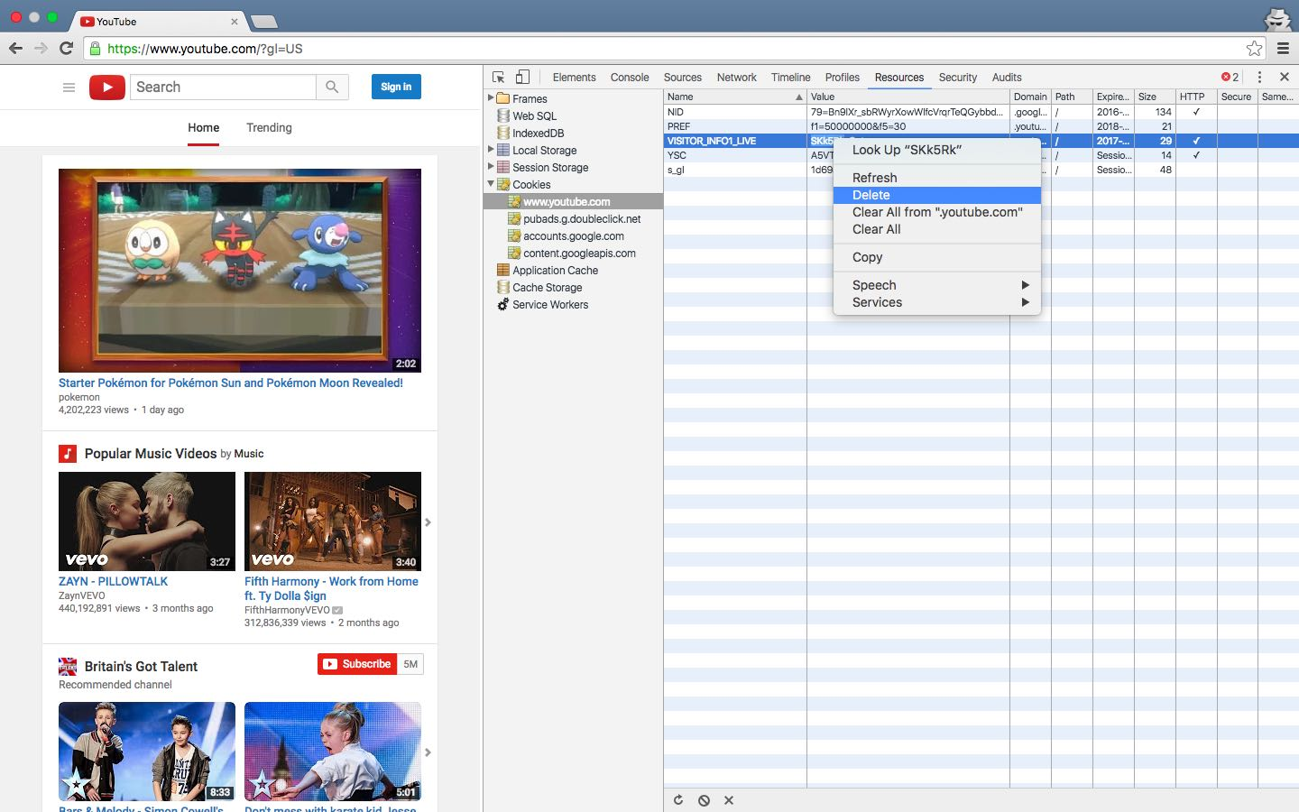 Chrome for OS X how to enable Material Design Mac screenshot 007