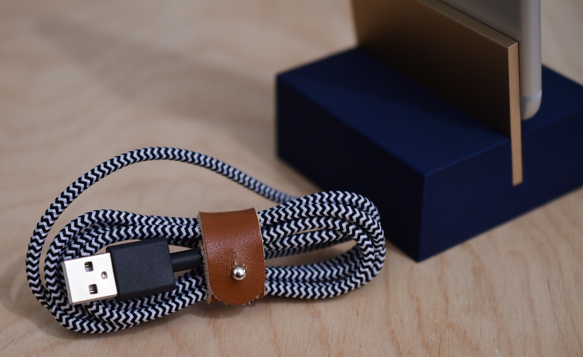 Native Union Belt Cable