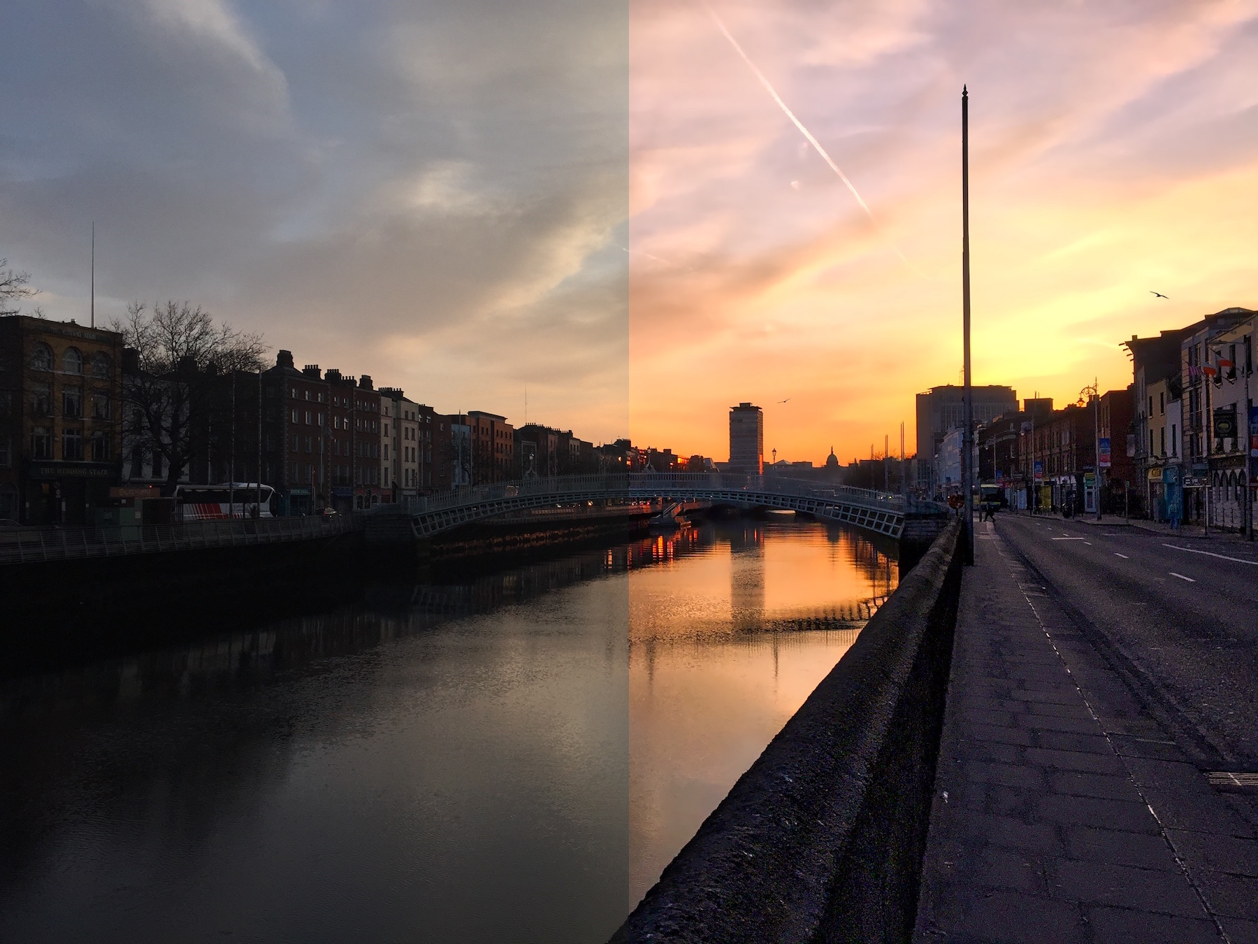 Dublin After
