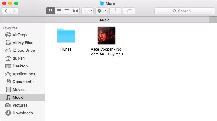 Imagen de la aplicación web Google Play Music 007