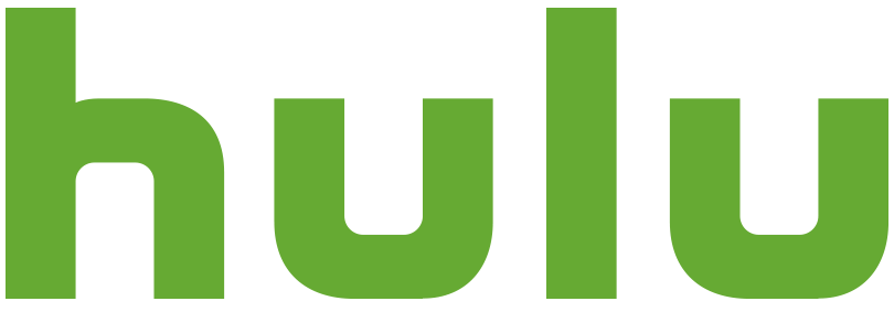 Hulu logo white background medium 001