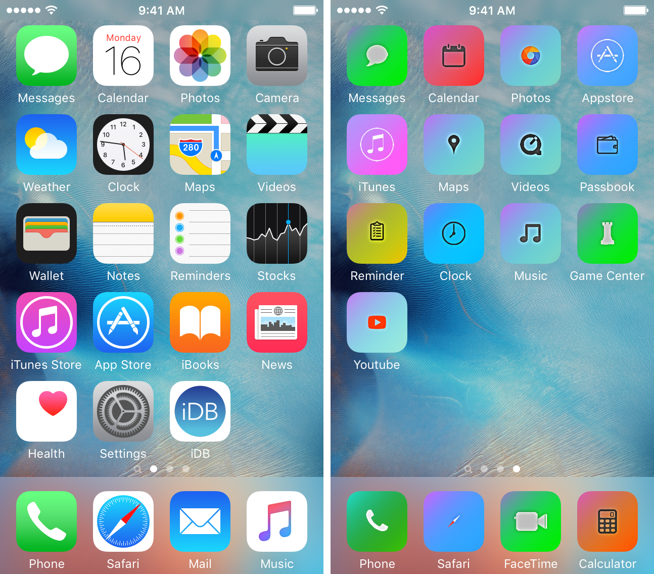 Install Themes on iPhone Without a Jailbreak