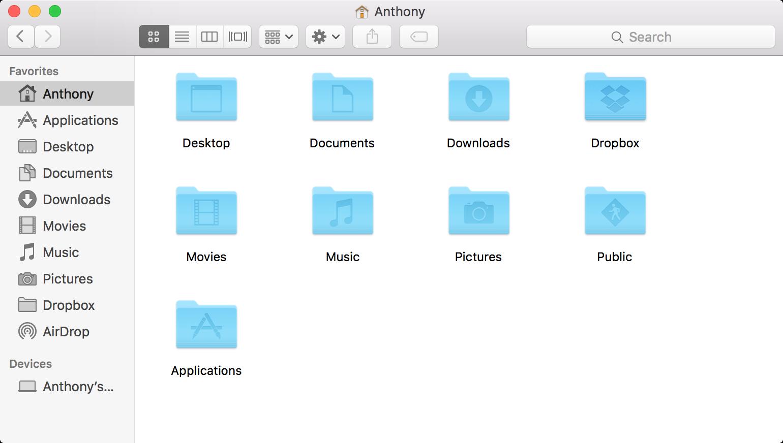 mac finder download for windows