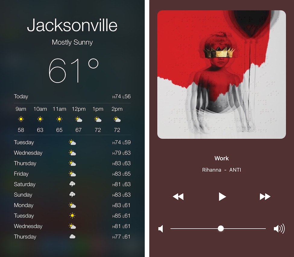 PersonalAssistant Weather and Music
