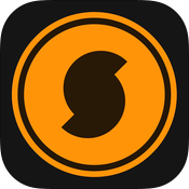 Soundhound 7.1 for iOS app icon small
