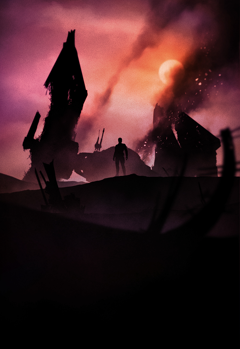 Star Wars iPhone Wallpaper The Force Unleashed Fin Marko Manev Color