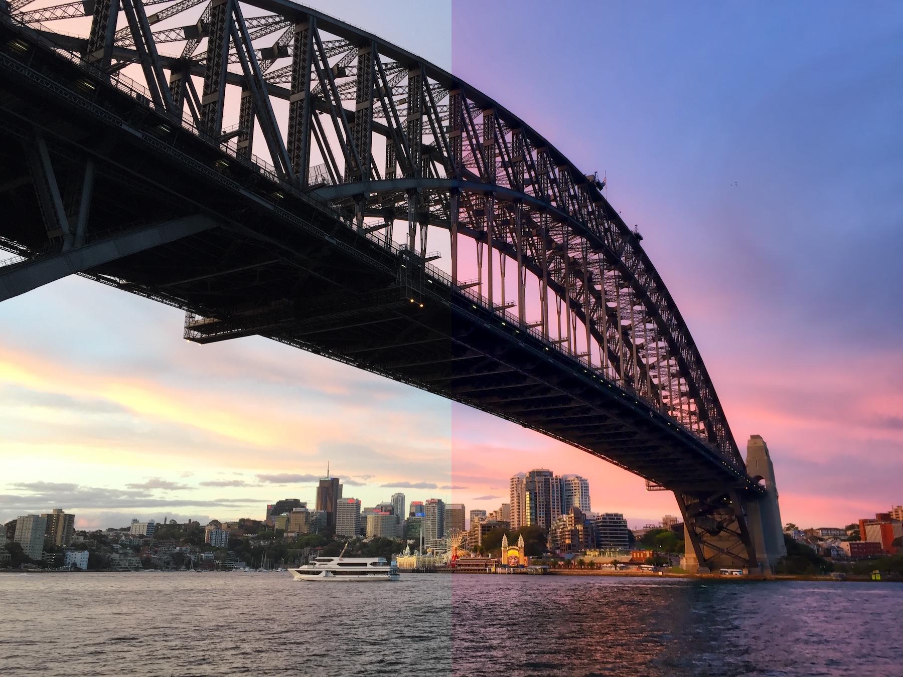 Sydney After HDR