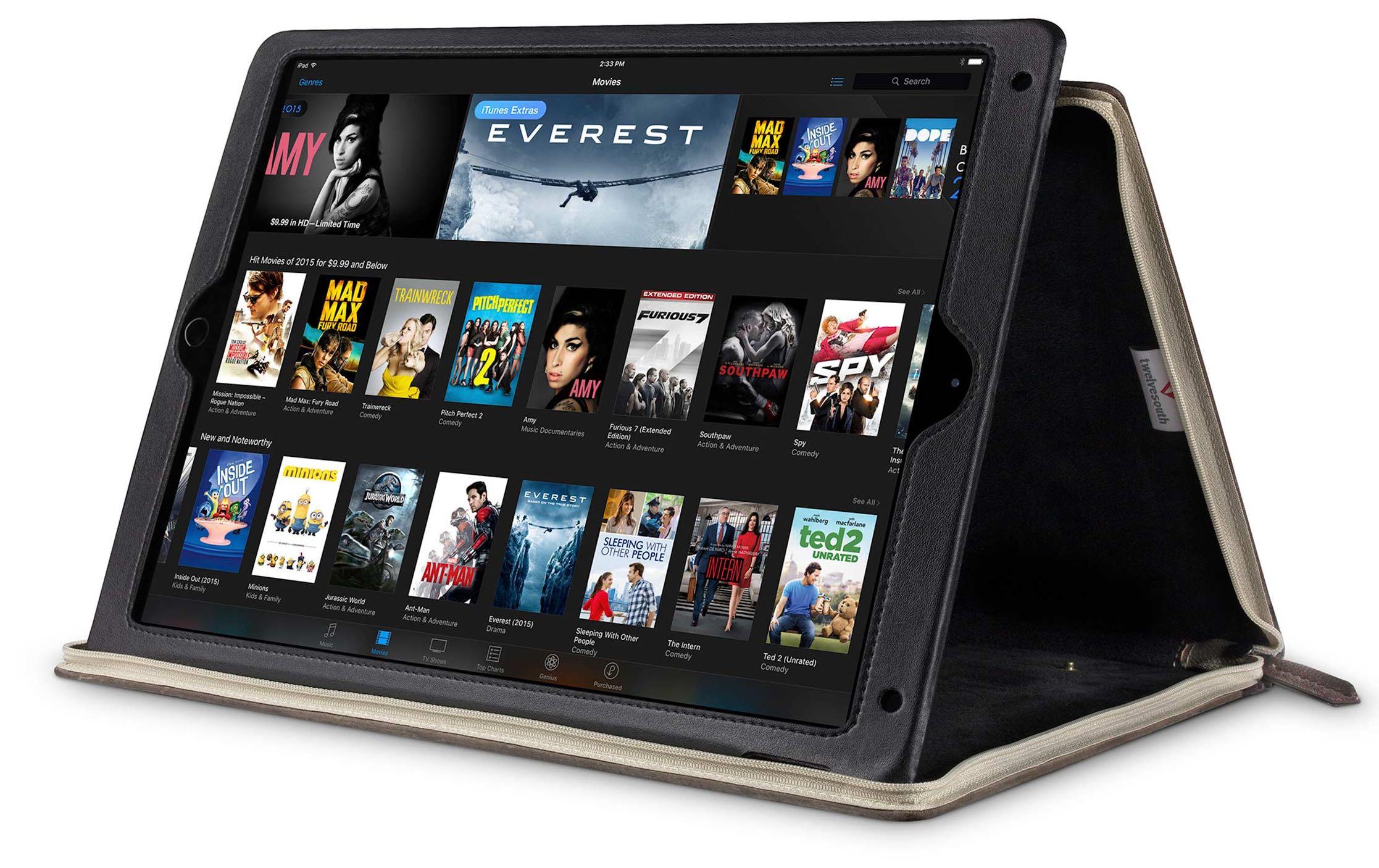 Twelve South BookBook for iPad Pro image 001