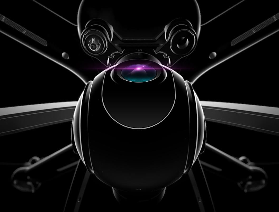 Xiaomi drone teaser 002