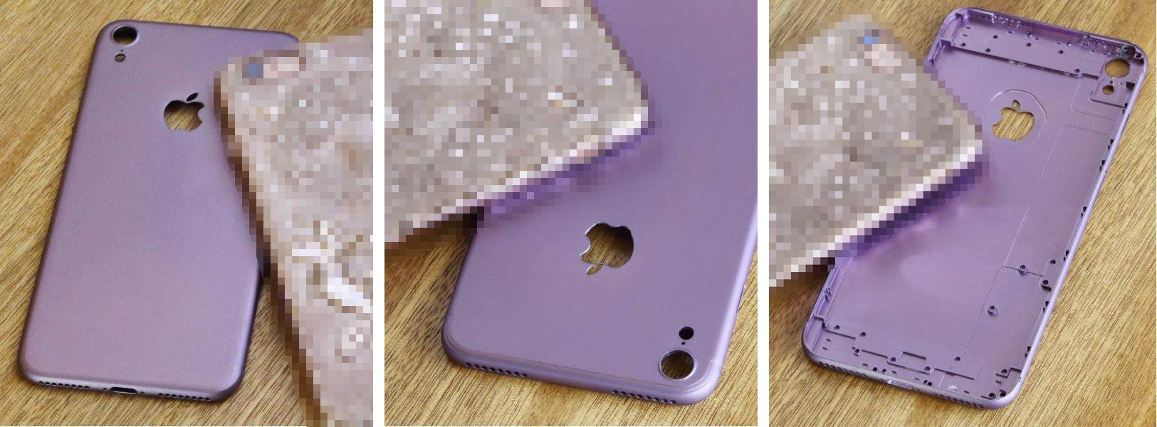 iPhone 7 case four speakers NowhereElse leak 001