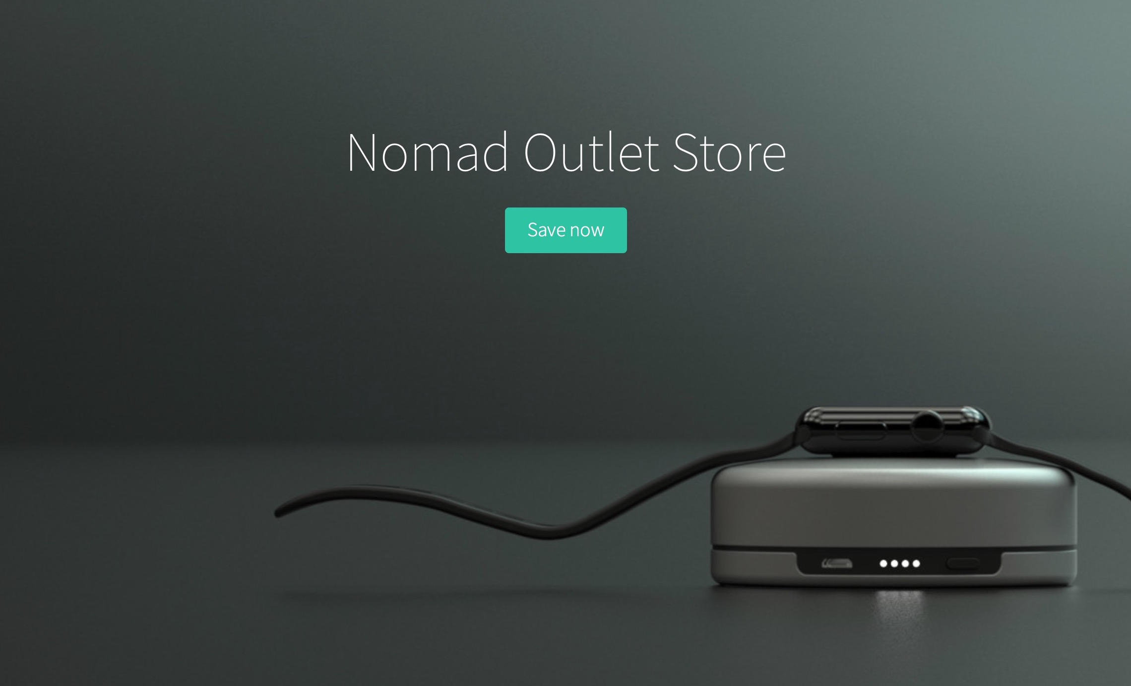 nomad outlet