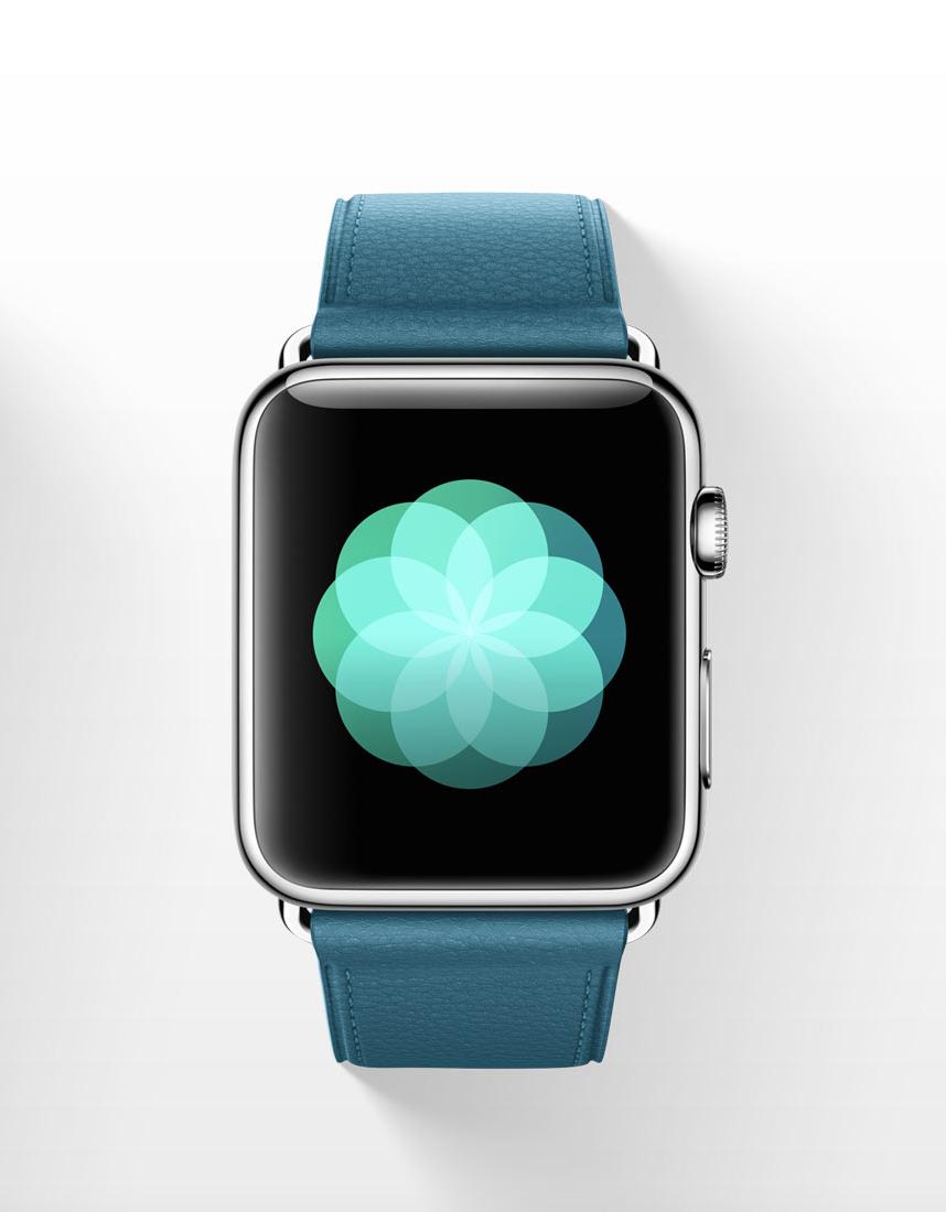 Apple Watch watchOS 3 Breathe