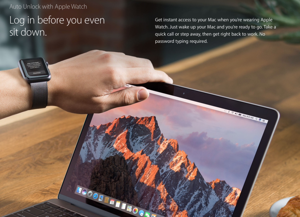 macOS Sierra code suggests Apple could replace Intel in Macs with custom ARM chips