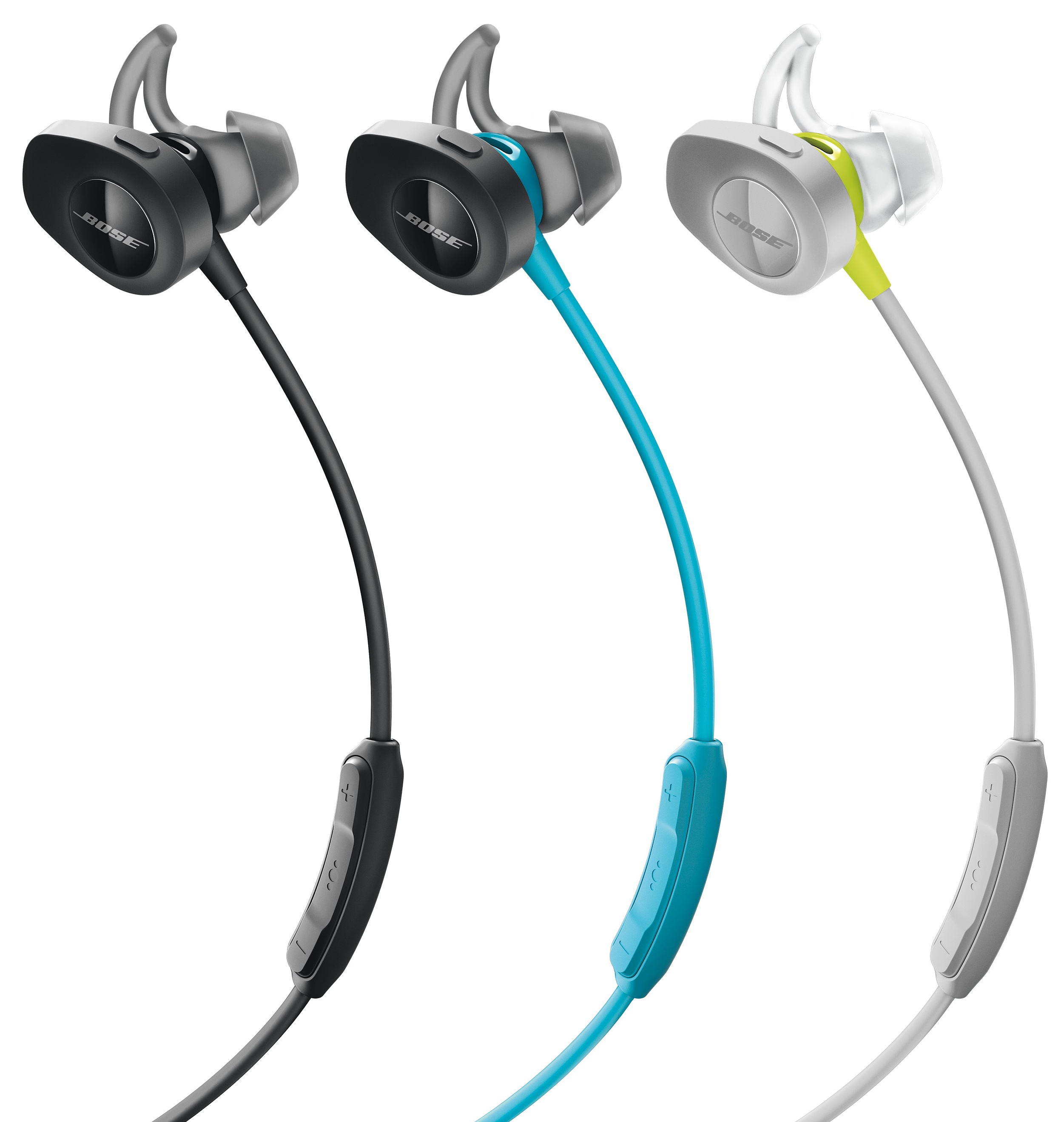 Bose SoundSport Wireless image 001