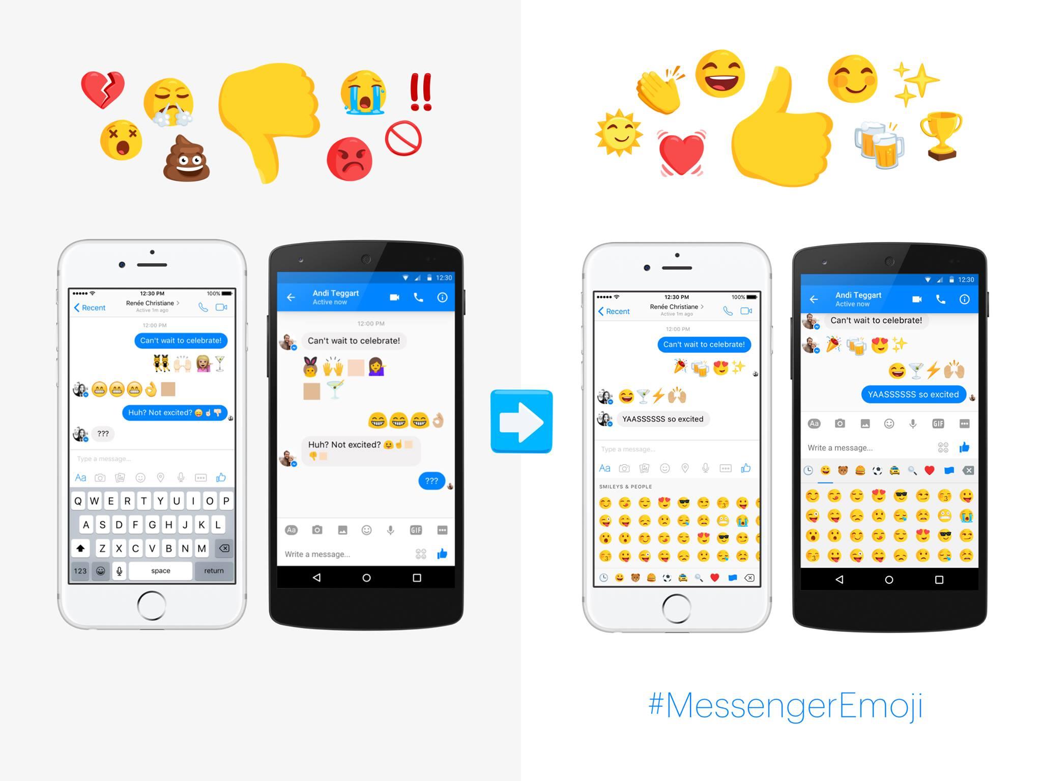 Imagen de emoji FAcebook Messenger 002