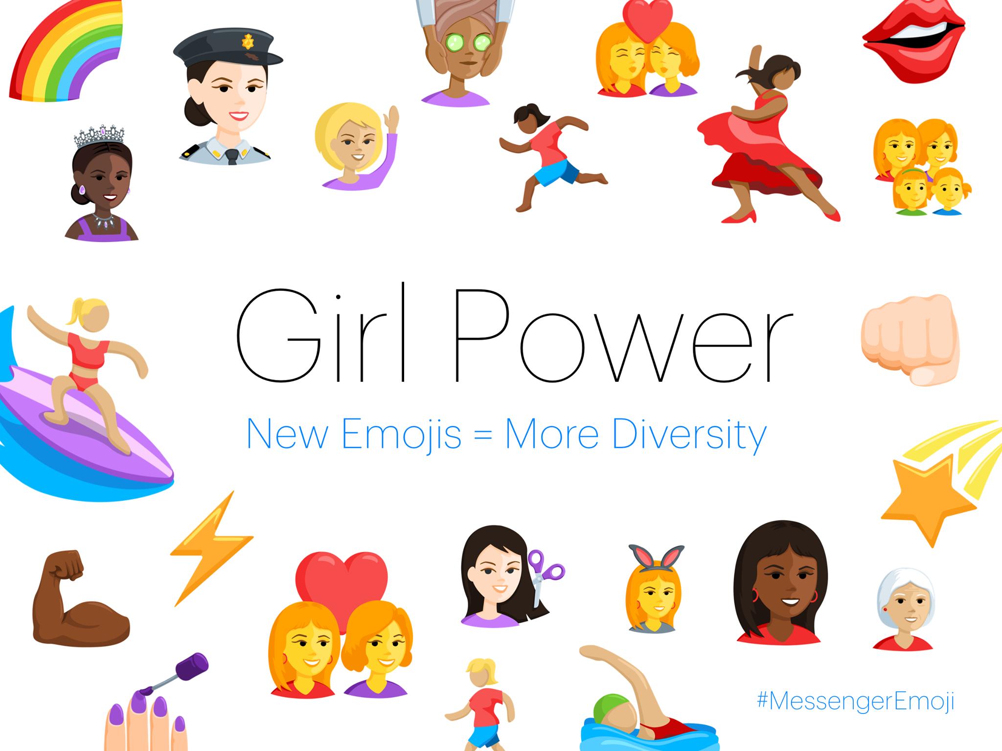 FAcebook Messenger emoji image 003