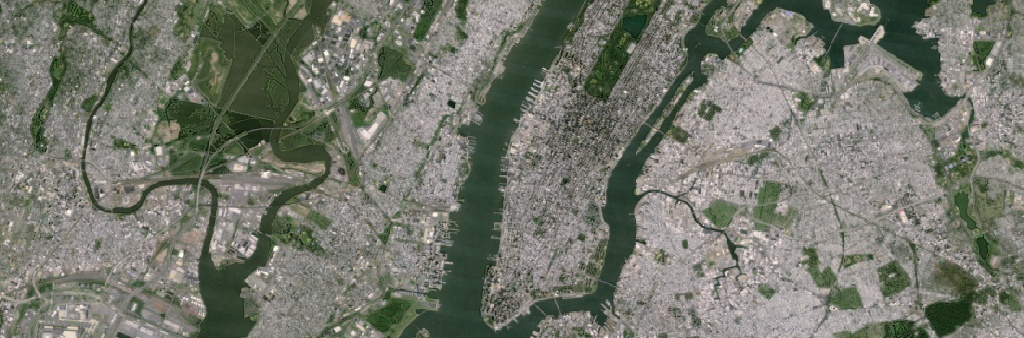Google new satellite imagery image 001