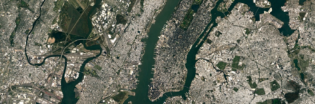 Google new satellite imagery image 002