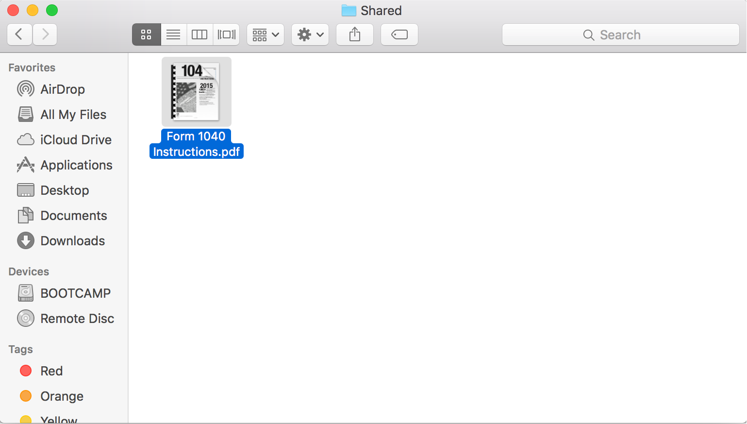 share files between users mac
