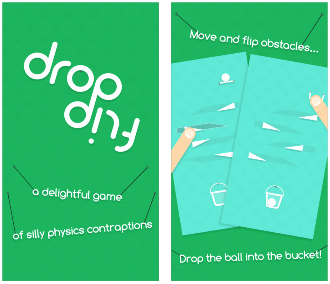 dropflip