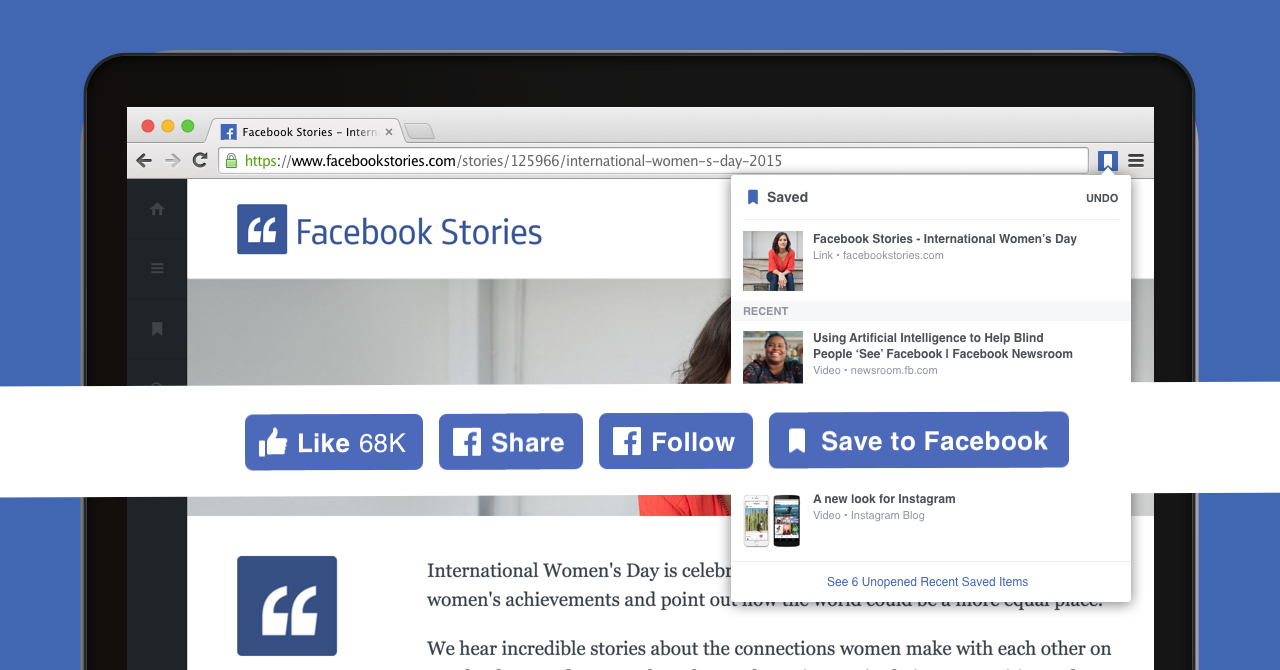 facebook-save-share-chrome-extensions
