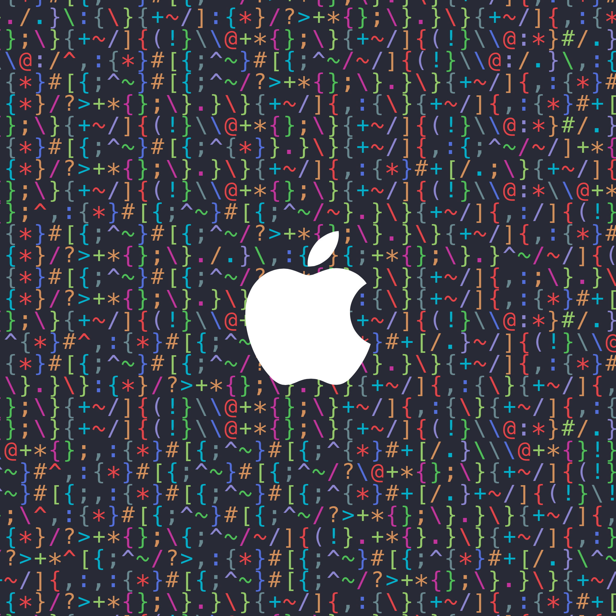 a78c43386fc Nuevos Wallpapers de la WWDC para iPhone, iPad, Watch y Mac