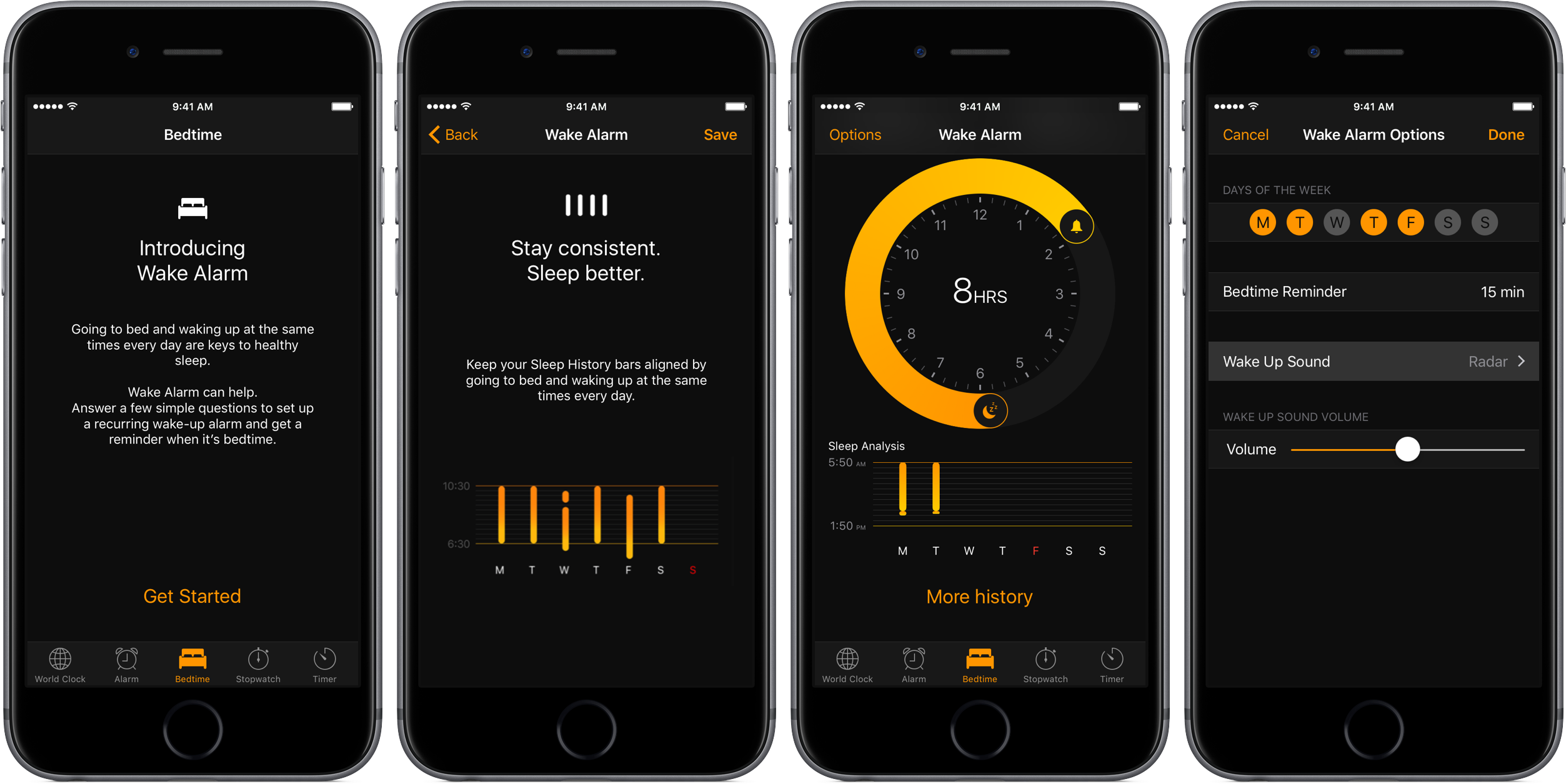 sleep analysis iphone the best sleep tracking apps for apple and iphone 12985