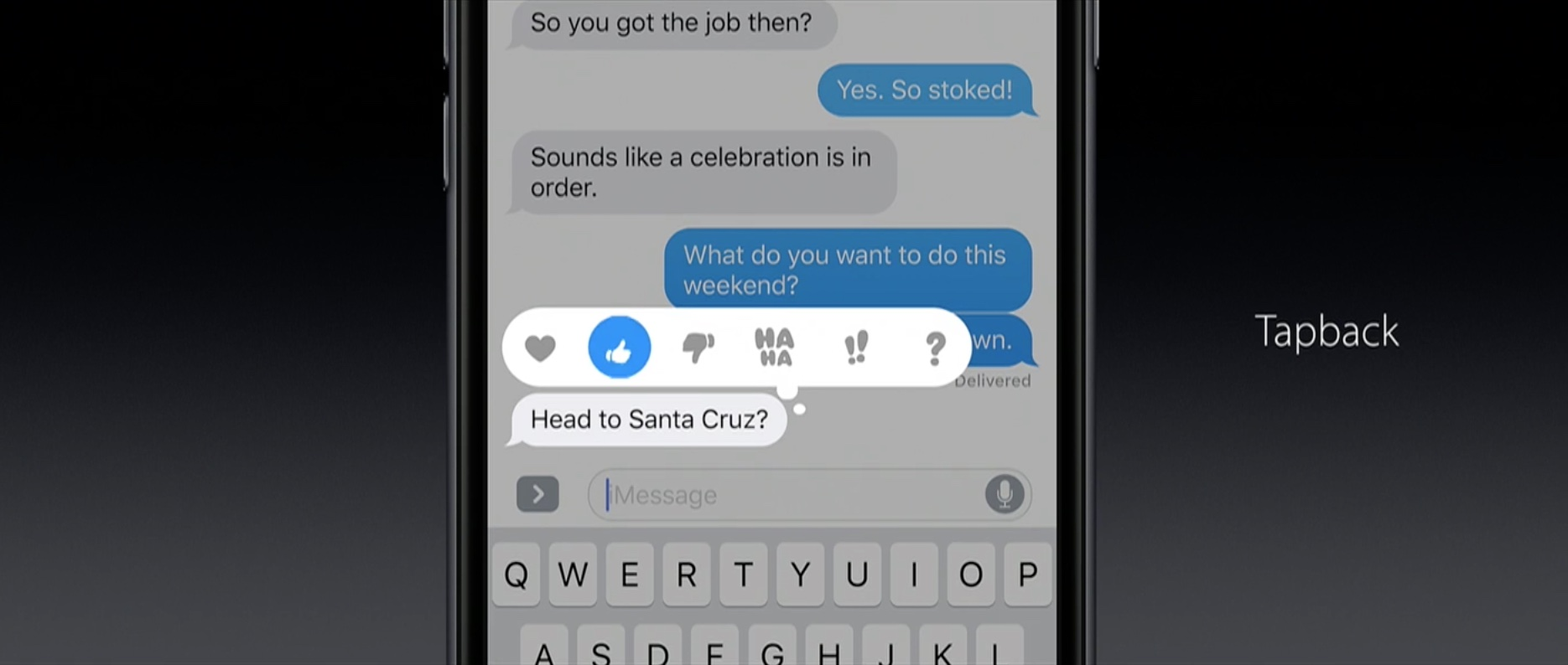 Color Text Bubbles on iMessage for iOS - Free download and ...