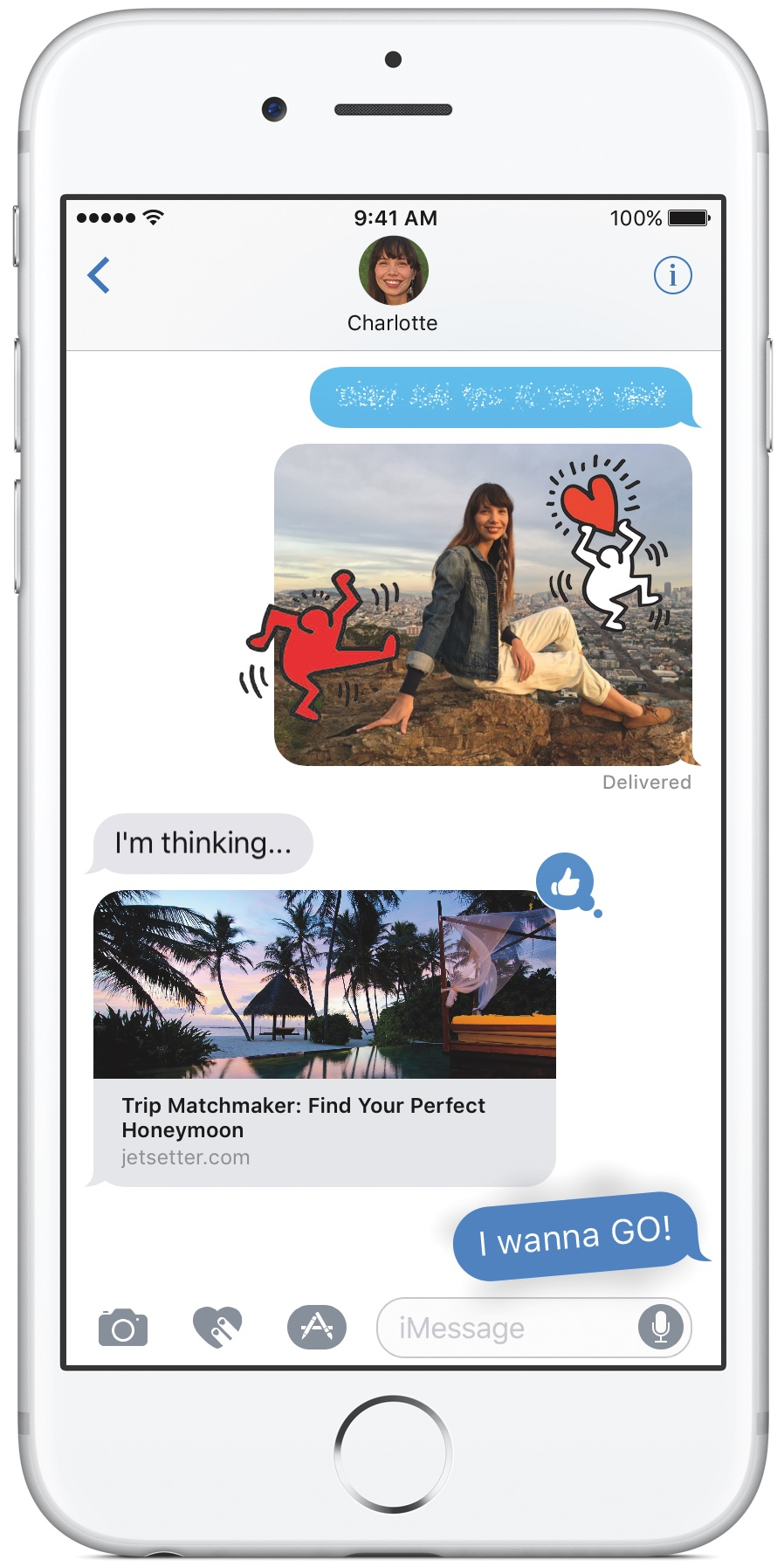 iOS 10 Mensajes chat efectos de burbuja teaser 001