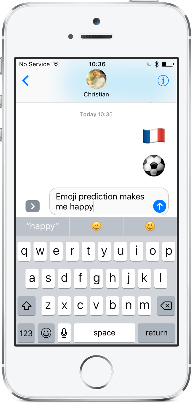 iOS 10 Messages emoji predictions teaser 002