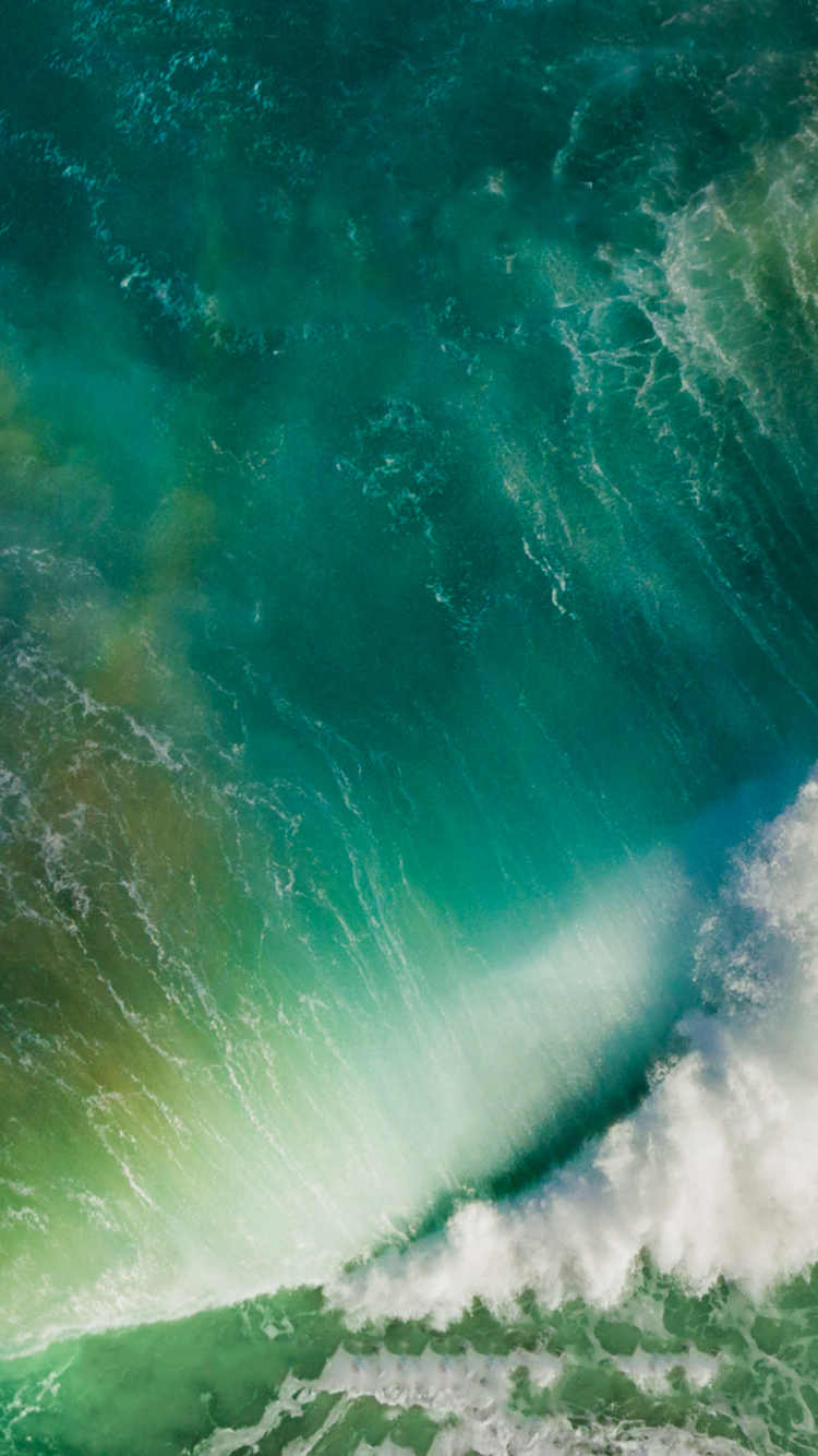 ios 8 wallpaper 4k: Download The New IOS 10 Wallpapers For IPhone And IPad