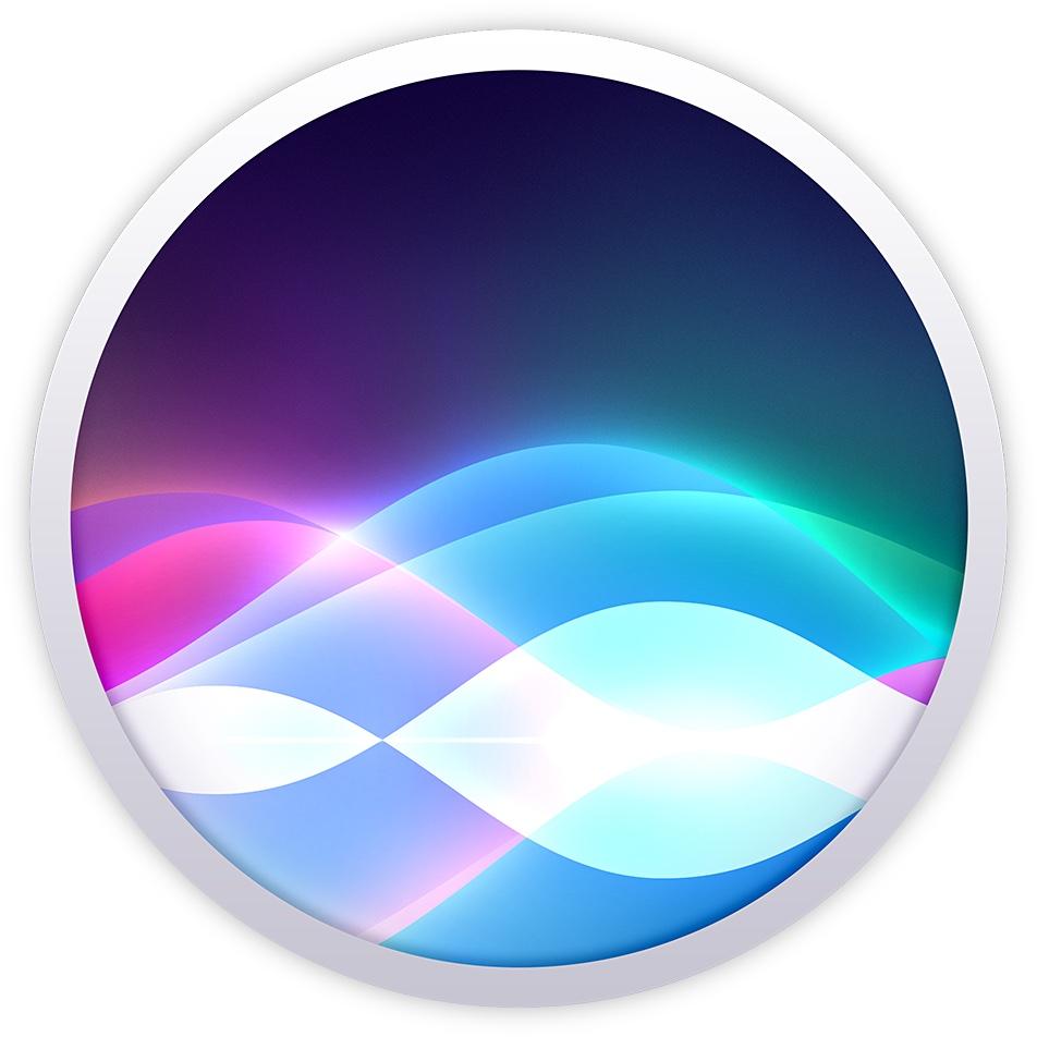 macOS Sierra Siri icon full size