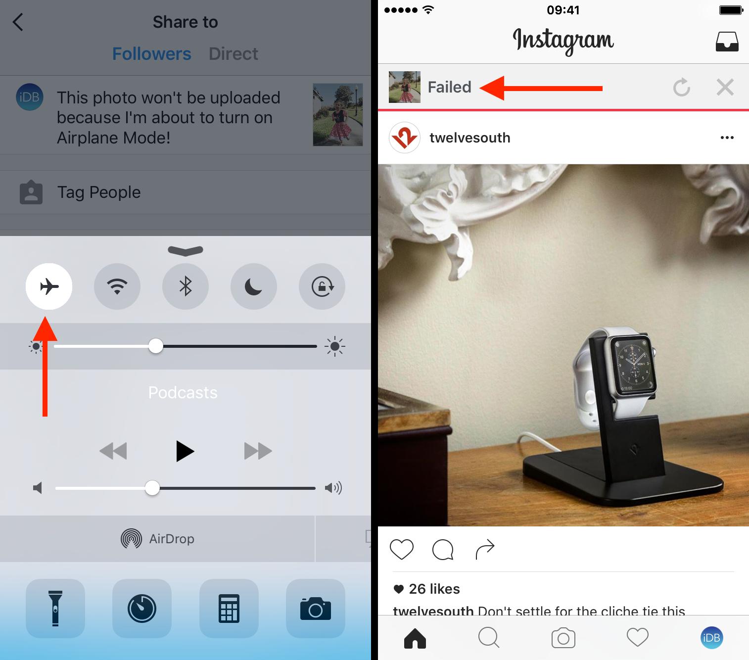 usar filtros de instagram sin publicar