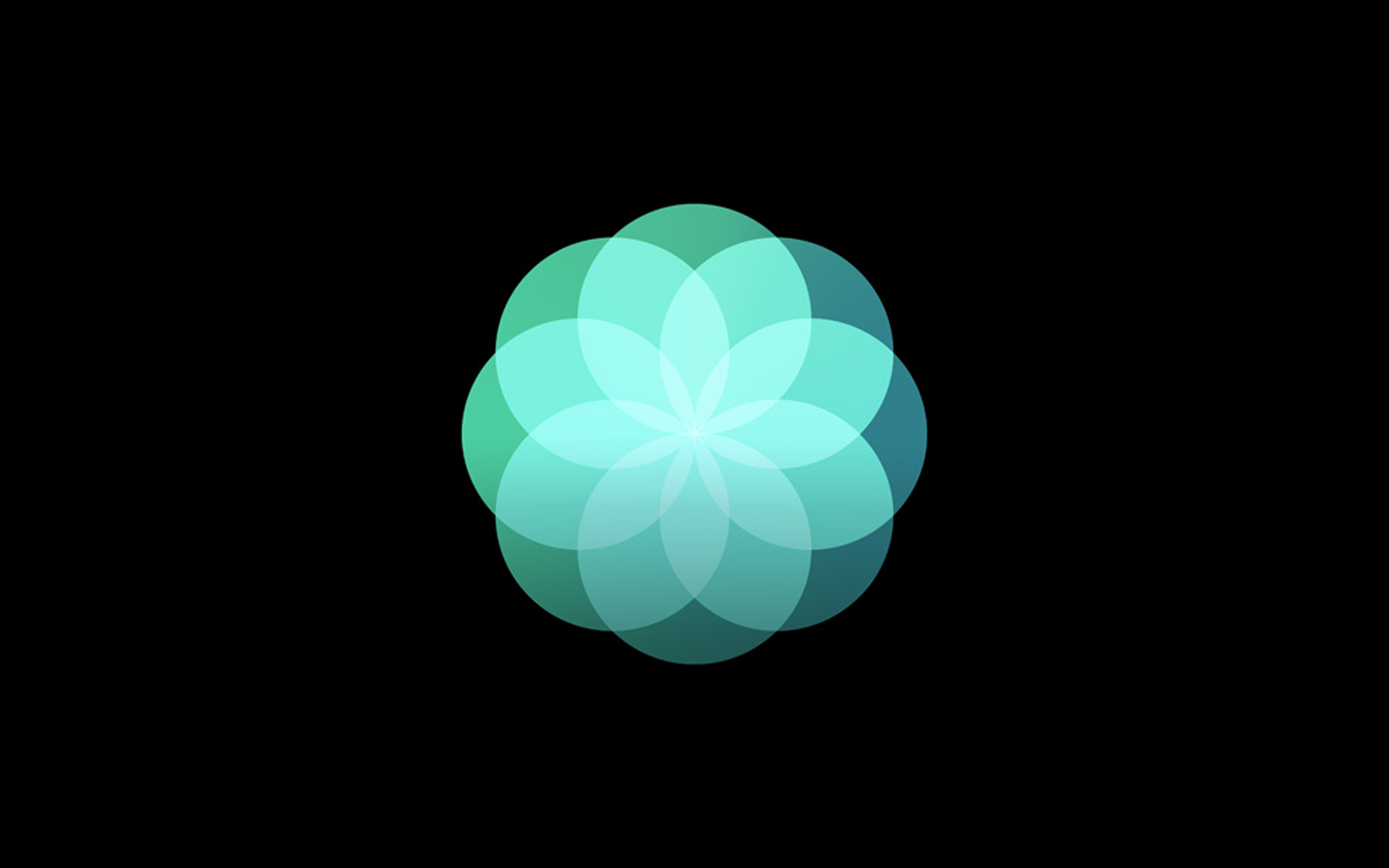 Wallpapers Inspired By The Watchos 3 Breathe App