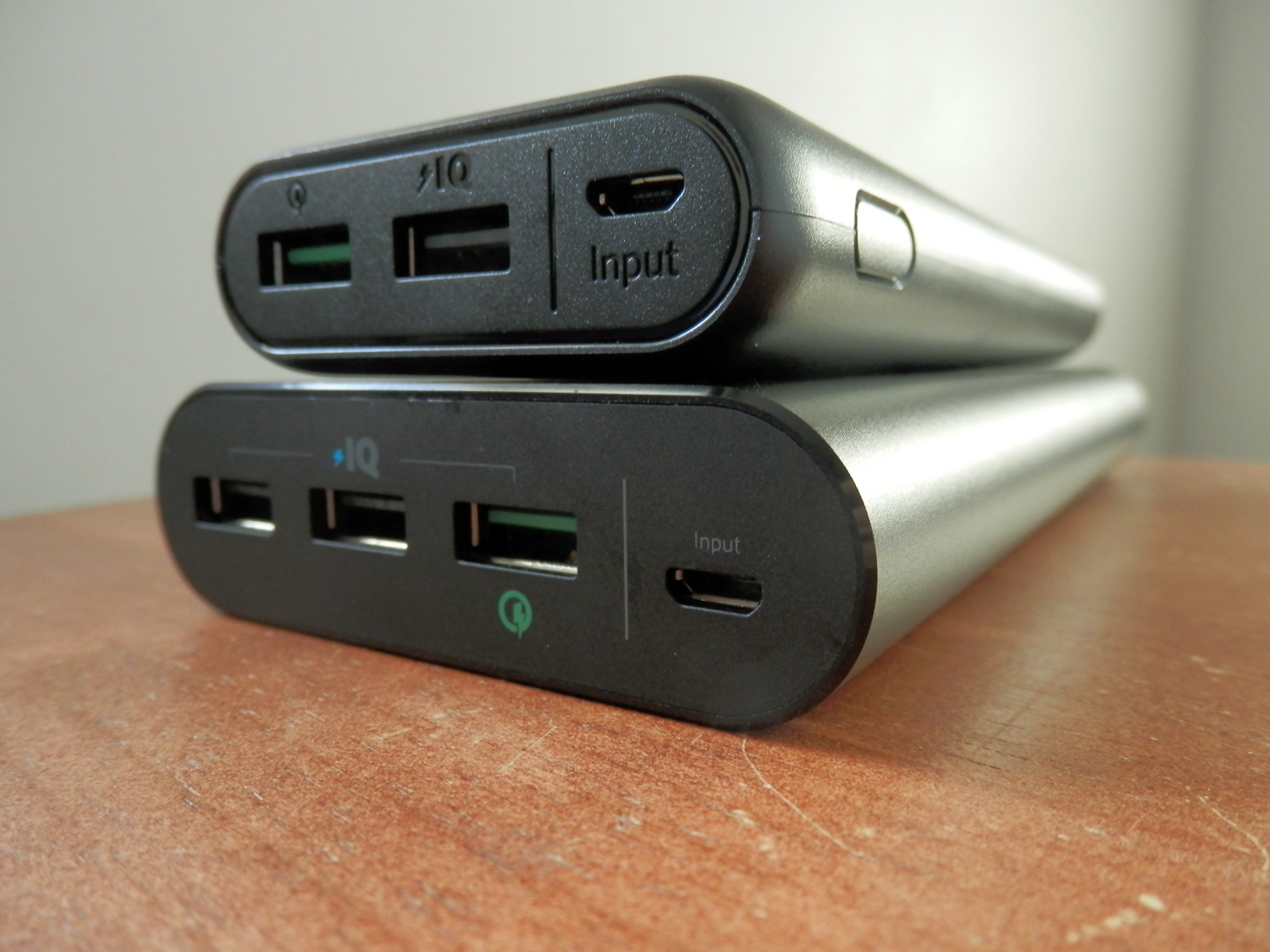 Anker PowerCore IO