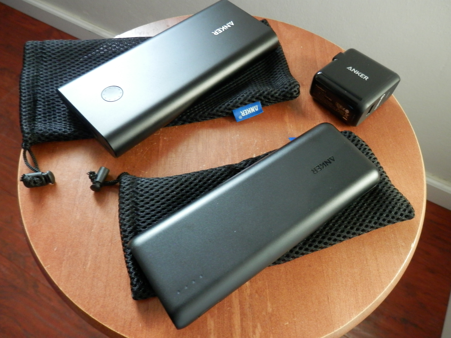 Anker PowerCore Products