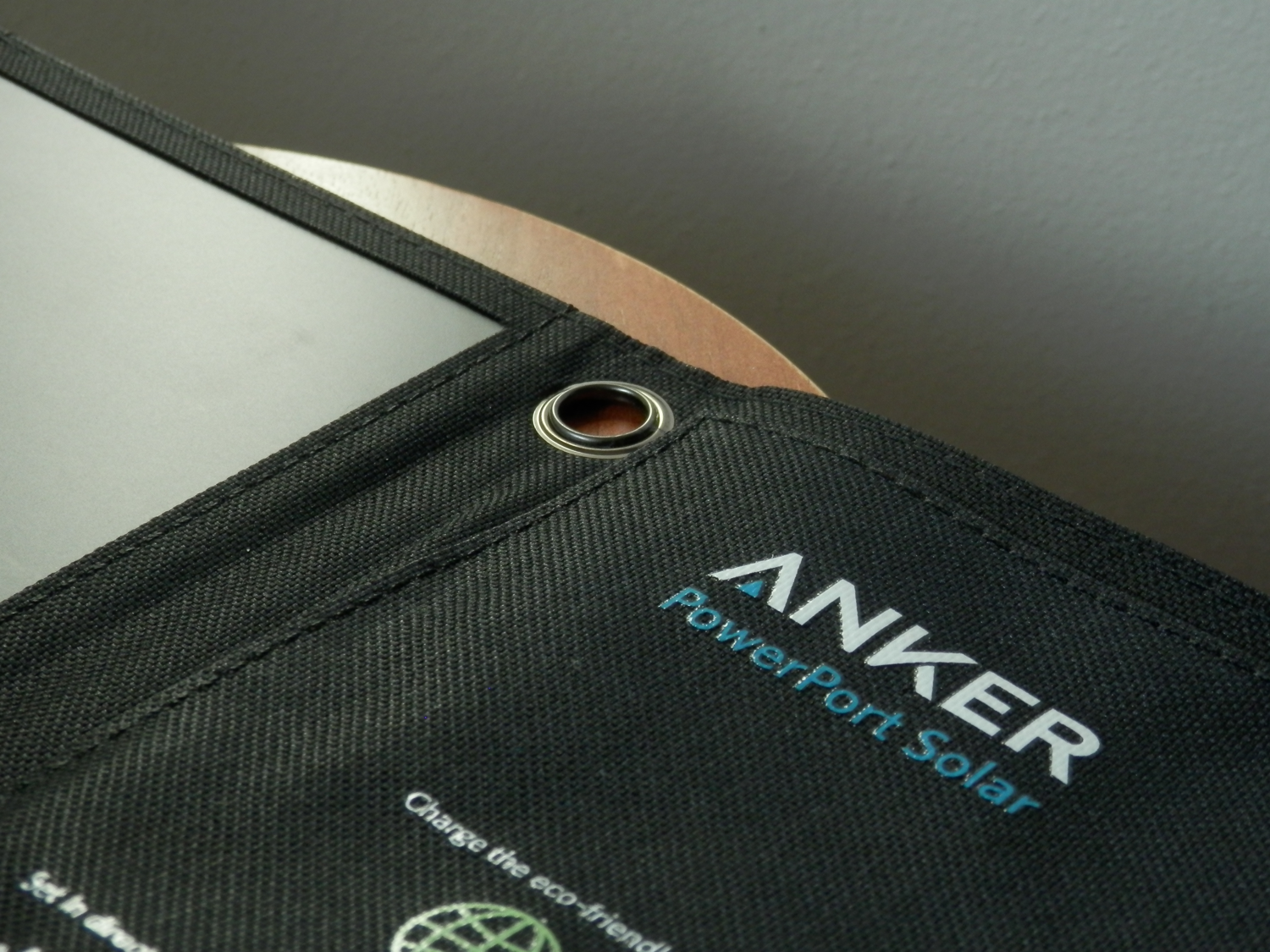Anker PowerPort Solar Metal Hang Ring