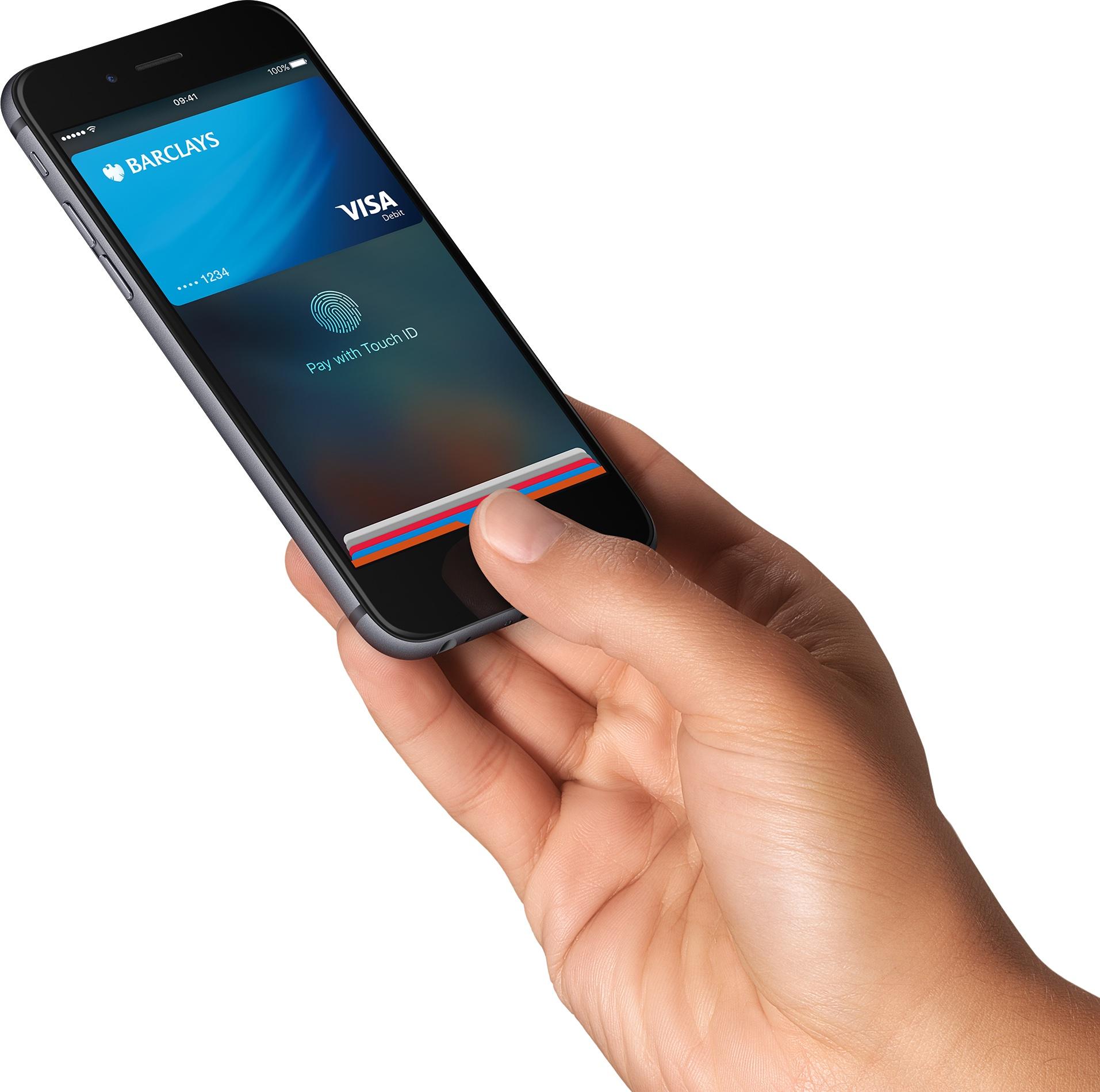 Apple Pay UK Barclays teaser 001