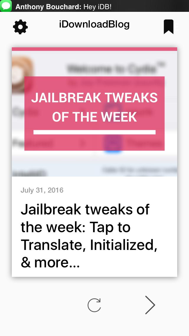 The best jailbreak tweaks for iOS 9 3 3