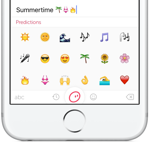 Swiftmoji 1.0 for iOS iPhone screenshot 001