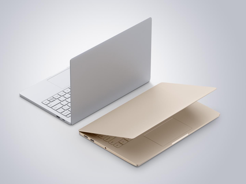 Xiaomi Mi Notebook Air teaser 001