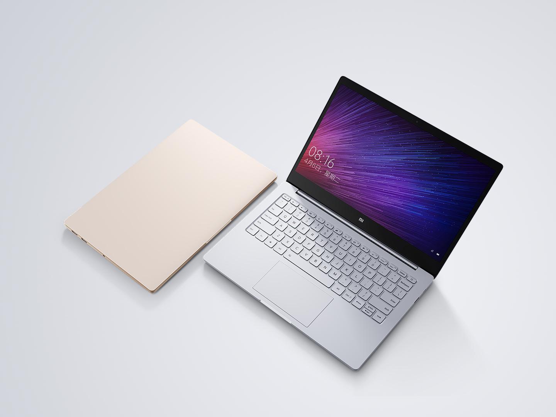 Xiaomi Mi Notebook Air teaser 002