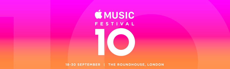 2016 Apple Music Festival teaser 001