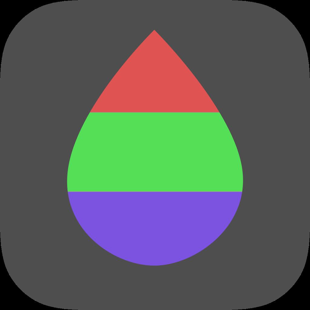 AppDye 2 Icon