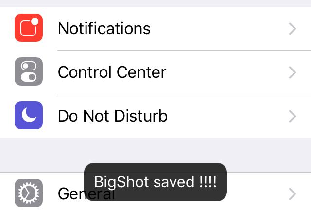 BigShotJb Alert