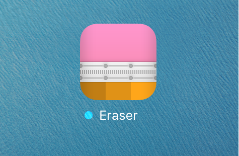 Cydia Eraser Icon