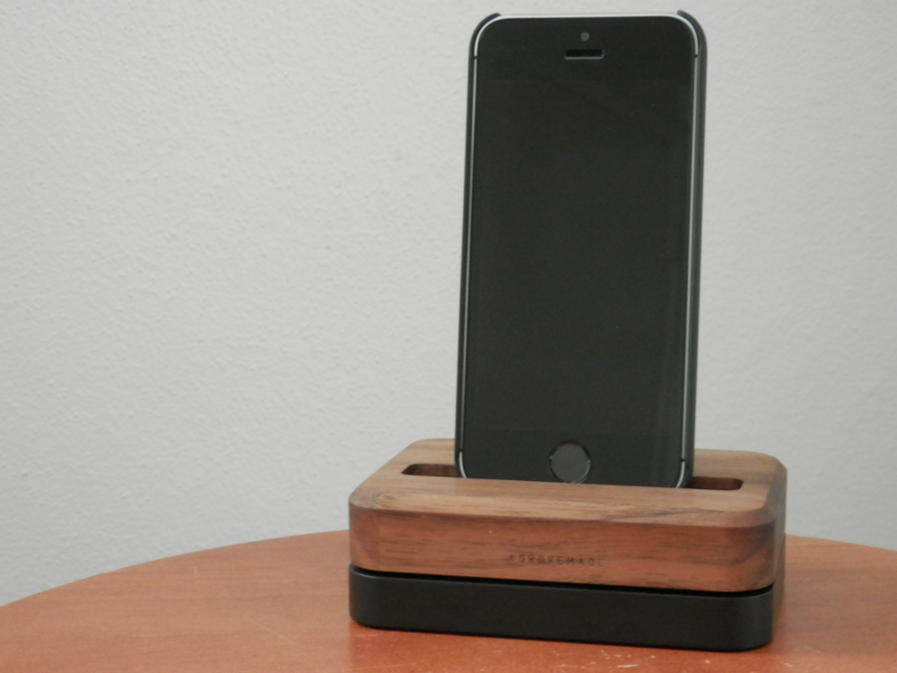 Grovemade iPhone 5s