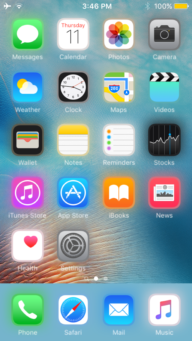 Iconizer: the ultimate Home screen app icon effects tweak?